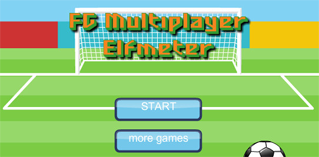 FG Multiplayer Elfmeter