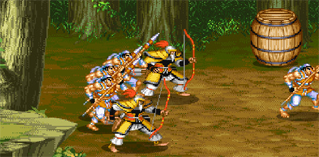 Dynasty Fighter 3