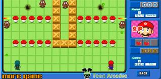 Mario war 2