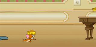 Run jerry run
