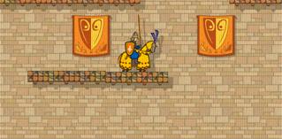 Neverending chevalier