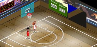 Koszykówka dla dwóch