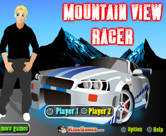 Mountain view racer