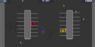Road carnage