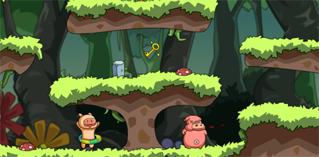 Piggy wars