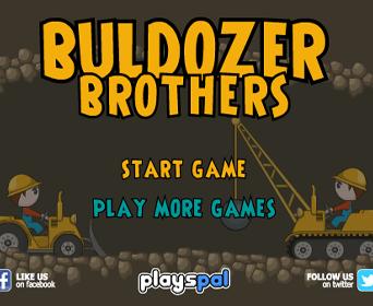 Buldozer brothers