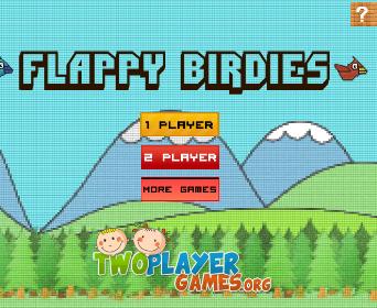 Flappy birdies