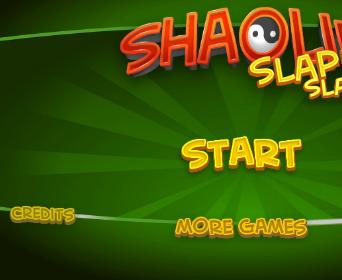 Shaolin Slap! Slap!