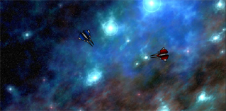 Galactic Strife