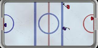Hokej dla 2 graczy