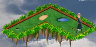 Szlachetny golf