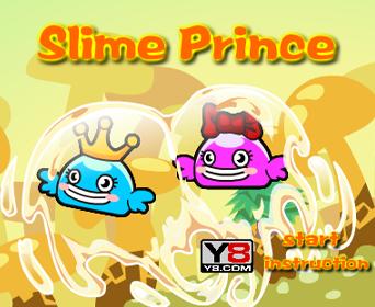Slime pronces