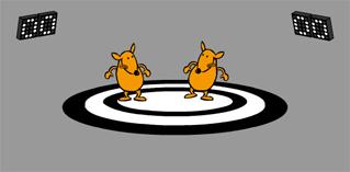 Kangoo Fight
