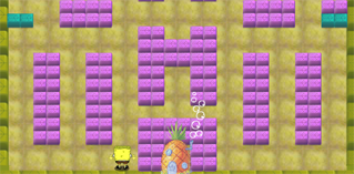 Spongebob War