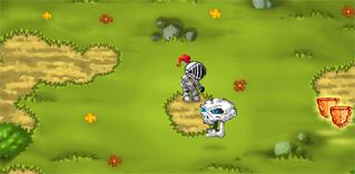 Shifty Knight