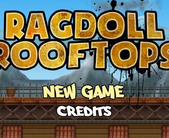 Ragdoll Rooftops